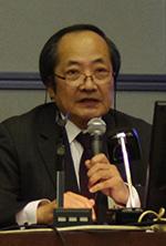 座長:樋口輝彦先生