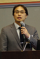 和田 明先生