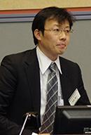 柿坂庸介先生