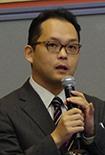 杉山暢宏先生(信州大学)
