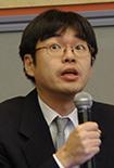 菅原典夫先生(弘前大学)