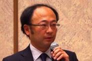 演者:福井直樹先生(新潟大学)