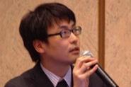 演者:坂寄健先生(日本医科大学)