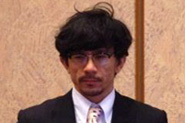 演者:牧之段学先生(奈良県立医科大学