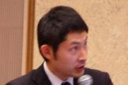 演者:久島周先生   (名古屋大学)