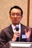 演者:樋口文宏先生(山口大学)