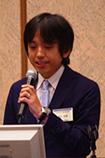 演者:堀川英喜先生(九州大学)