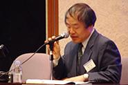 座長:西川徹先生
