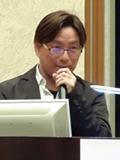 演者:鶴見孝介先生(京都大学)