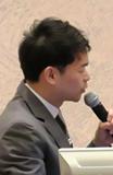 演者:寺石俊也先生(国立精神・神経医療研究センター)