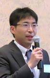 演者:山田貴志先生(国際電気通信基礎技術研究所)